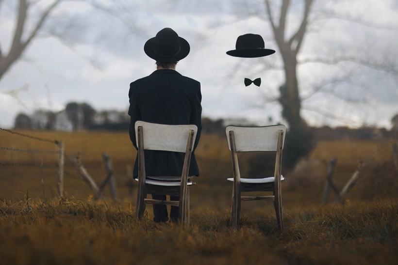 Винсент Буринхон: Талантливые фотографии в стиле сюрреализма 0 1417f1 4b1b392a orig