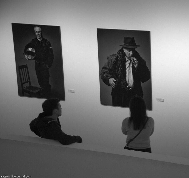 Мультимедиа Арт Музей (28 ноября 2015 года)