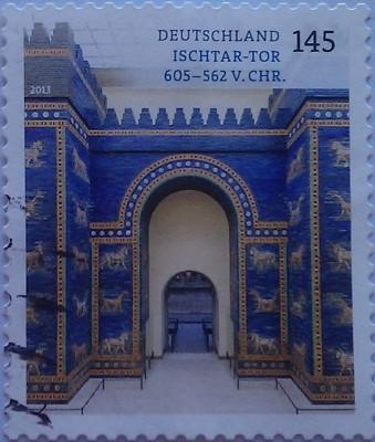 2013 Сокровища немецких музеев ворота 145