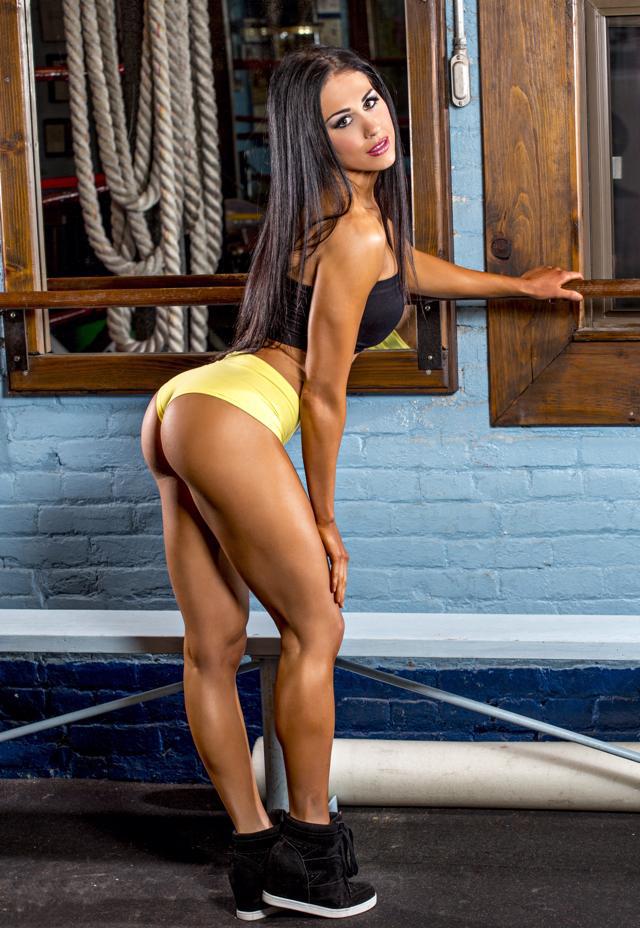 Фото красивое девичье тело