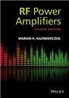 Книга RF Power Amplifiers