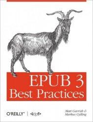 Книга EPUB 3 Best Practices