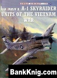 Navy A-1 Skyraider Units of the Vietnam War