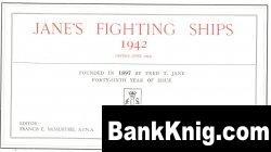 Книга Jane's Fighting Ships 1942