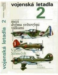 Книга Vojenská letadla 2. Mezi dvěma světovými válkami