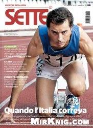 Sette. Il Corriere della Sera (27 Febbraio 2015)