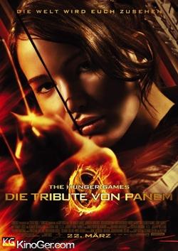 Die Tribute von Panem The Hunger Games (2012)