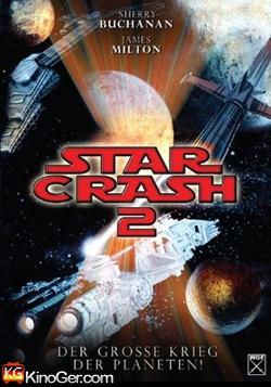 StarCrash 2 (1981)