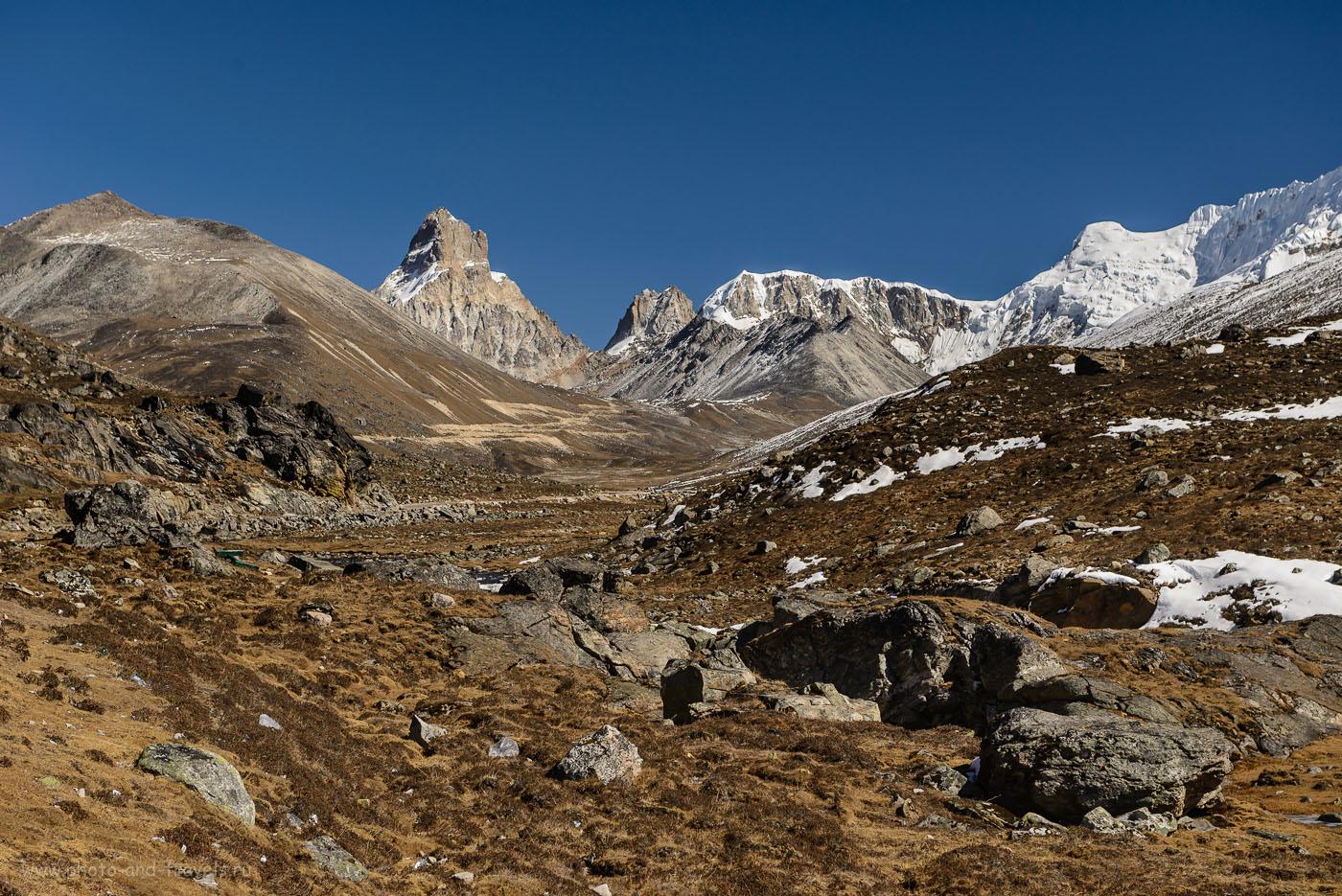 Снимок 10. Не хочется произносить банальности, но что может быть лучше гор?.. Отзывы о поездке в Гималаи в Индии самостоятельно. 1/500, -1.0, 8.0, 250, 70.