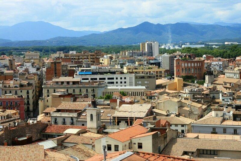 Испания, Жирона (Spain, Girona)