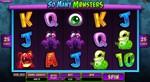 So Many Monsters бесплатно, без регистрации от Microgaming