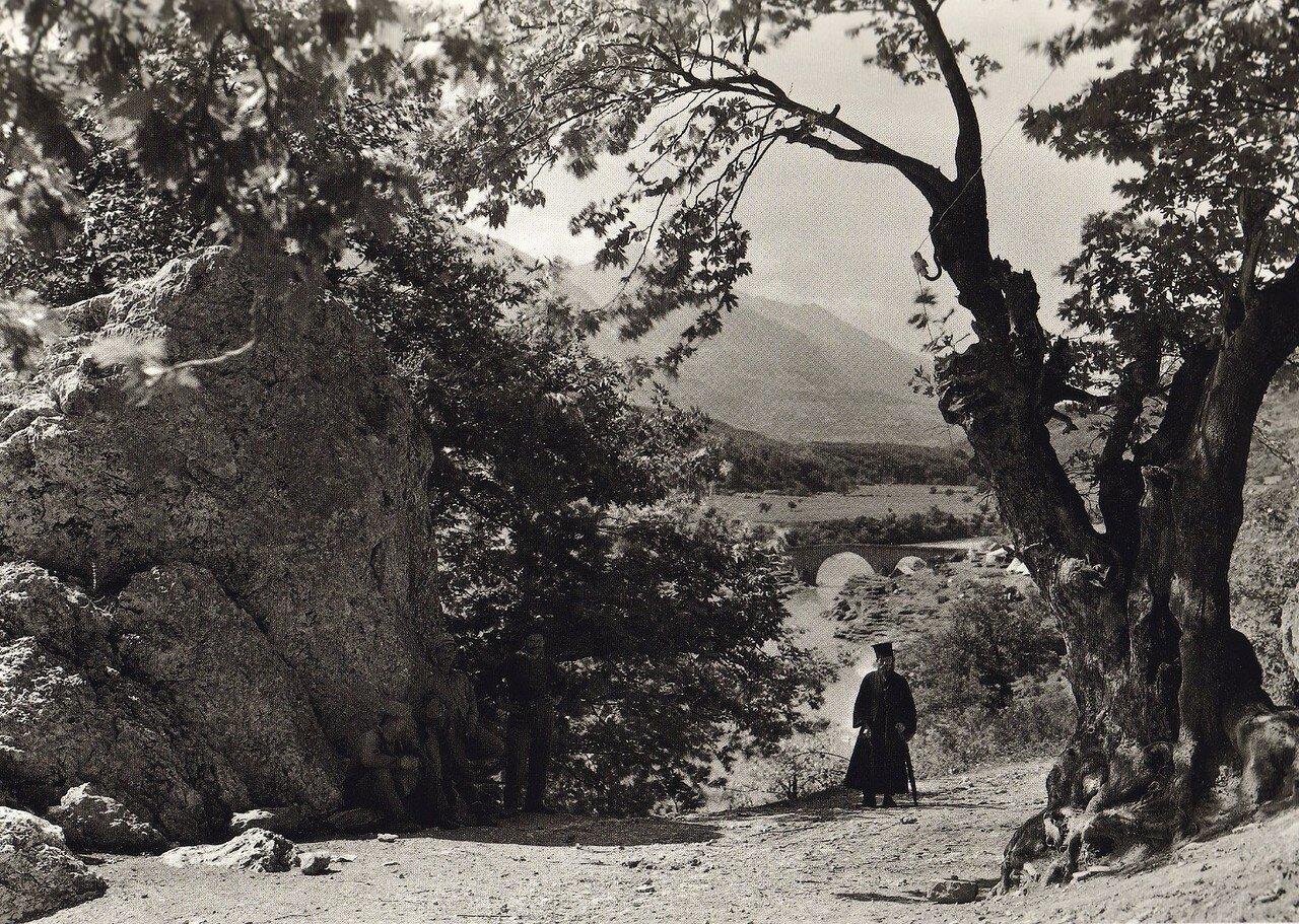 1913. Коница.  Месогефира