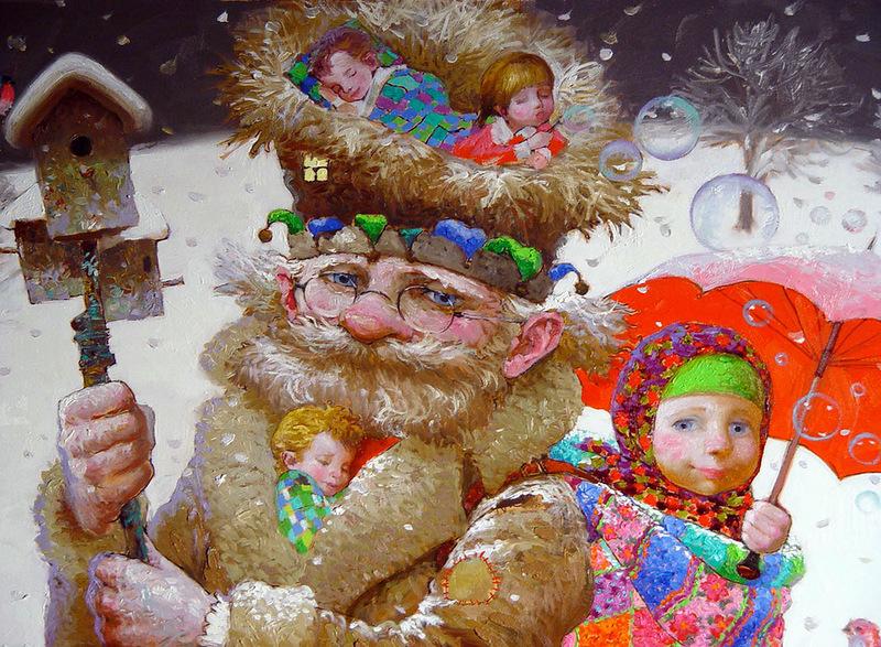 Сказочная живопись Виктора Низовцева (71).jpg