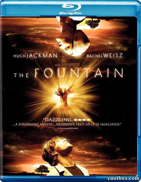 Фонтан / The Fountain (2006/BDRip/HDRip)