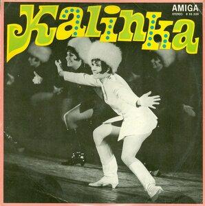 Kalinka (1970) [AMIGA, 8 55 220]
