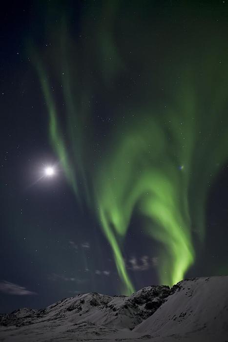 Красивые фотографии полярного сияния 0 10d630 7311ebd3 orig
