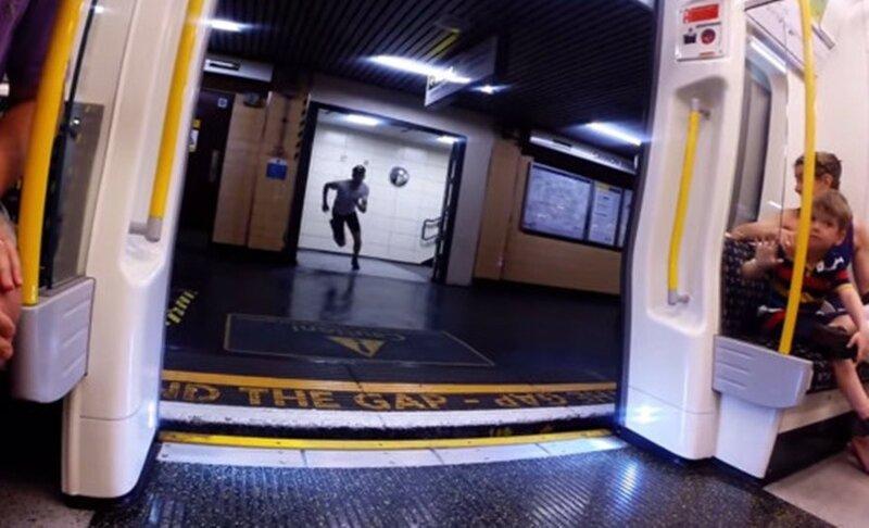 Видео: парень обогнал поезд лондонского метро 0 13c0ff 437f67ba XL