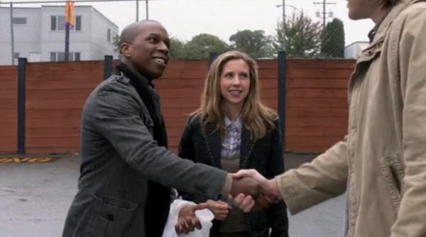 Актеры, которые снимались в сериалах «В поле зрения» и «Сверхъестественное»