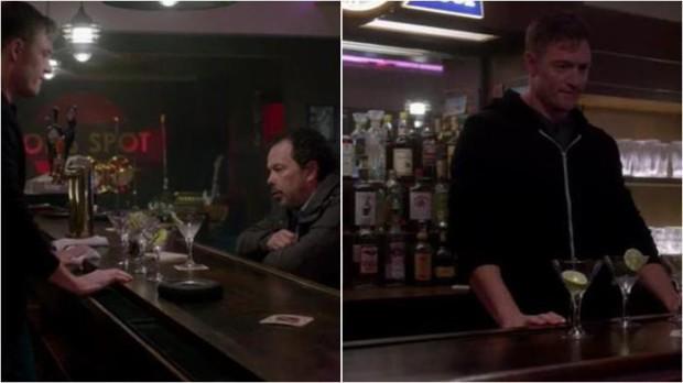 Киноляпы в 9 сезоне сериала «Сверхъестественное»