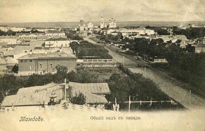 Улица Дворянская (Широкая)