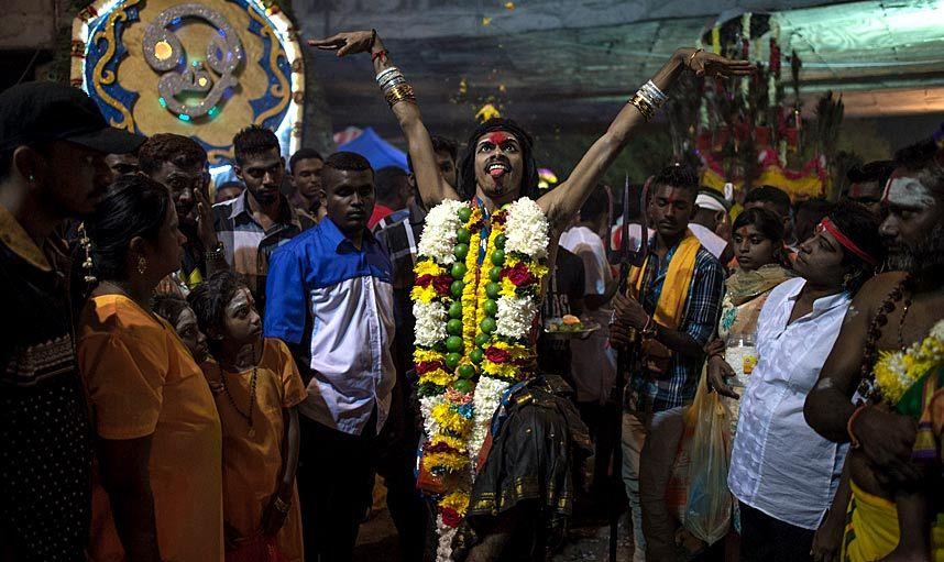 Diwali in Malaysia - Malaysia Diwali Festival,Diwali