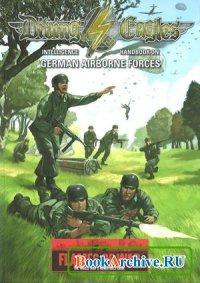 Книга Diving Eagles: Intelligence Handbook on German Airborne Forces