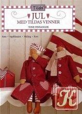 Книга Finnanger Tone - Jul med Tildas venner