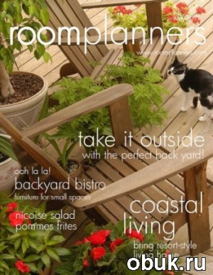 Книга RoomPlanners - May 2011