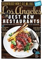 Los Angeles №1 (январь), 2013 / US