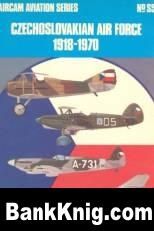 Czechoslovakian Air Force 1918-70 pdf 6,49Мб