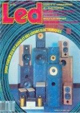 Журнал LED № 70, 1989