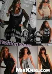 Журнал 9-S Fashion Women Shirts 2010