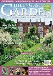 The English Garden - June 2015