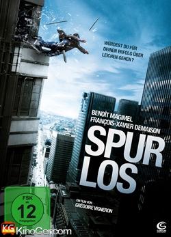 Spurlos (2010)