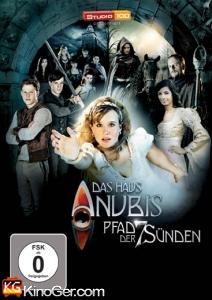 Das Haus Anubis - Pfad der 7 Sünden (2012)