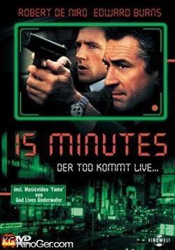 15 Minuten Ruhm (2001)