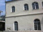 Гуниб. Дом, построенный в 1863 г. для Великого князя Павла Романова - сына императора Александра II.