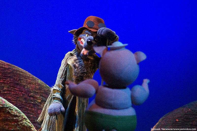Зима. Театр кукол. Три поросенка. 25.12.15.22..jpg