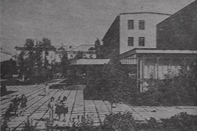 Белгородское музыкальное училище, 1978 г