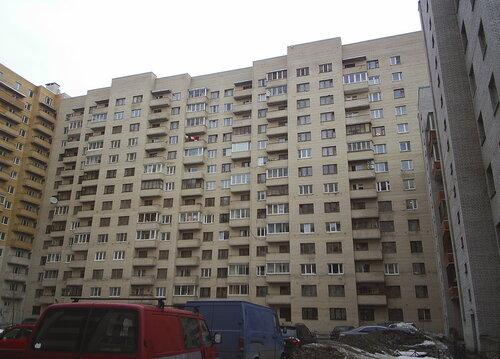 ул. Типанова 34к2