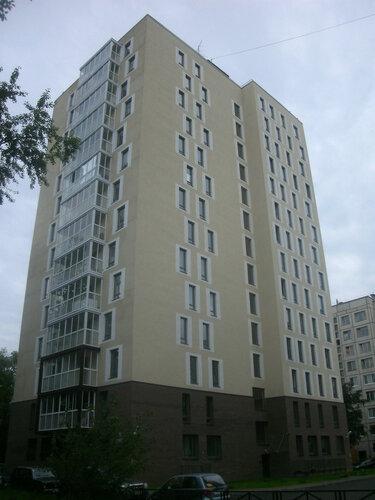 2-я Комсомольская ул. 42