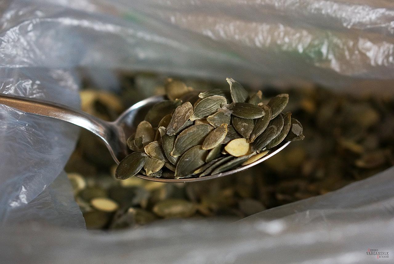 помогают ли тыквенные семечки от паразитов