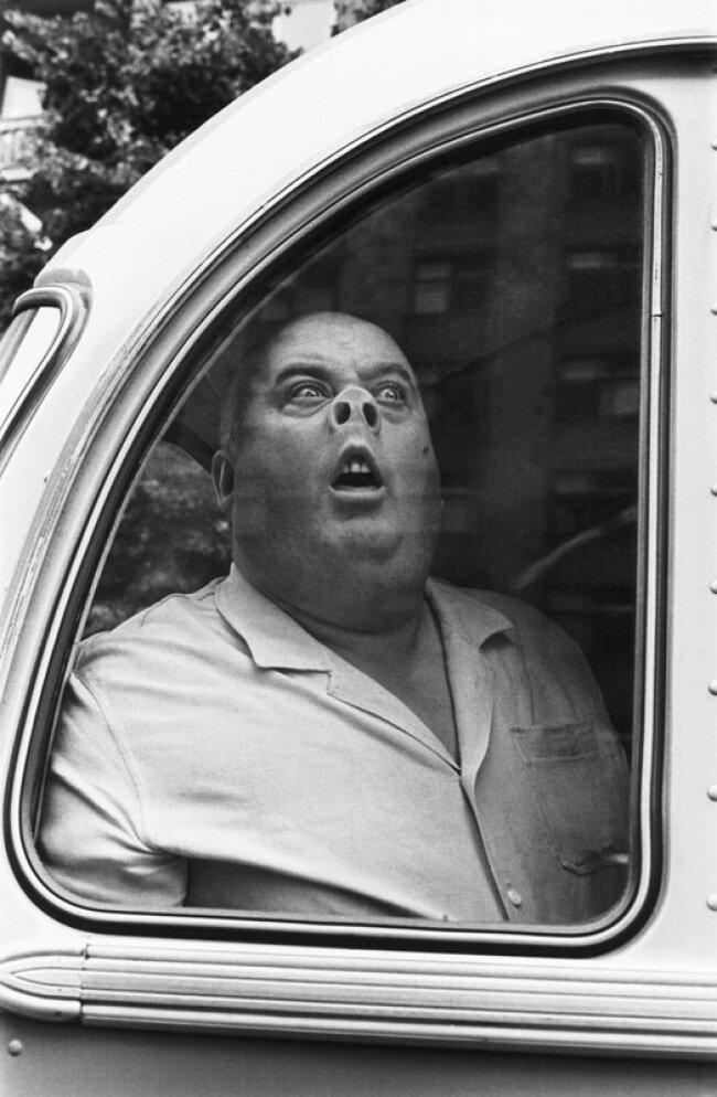 «Удивление Евгения Моргунова», 1970