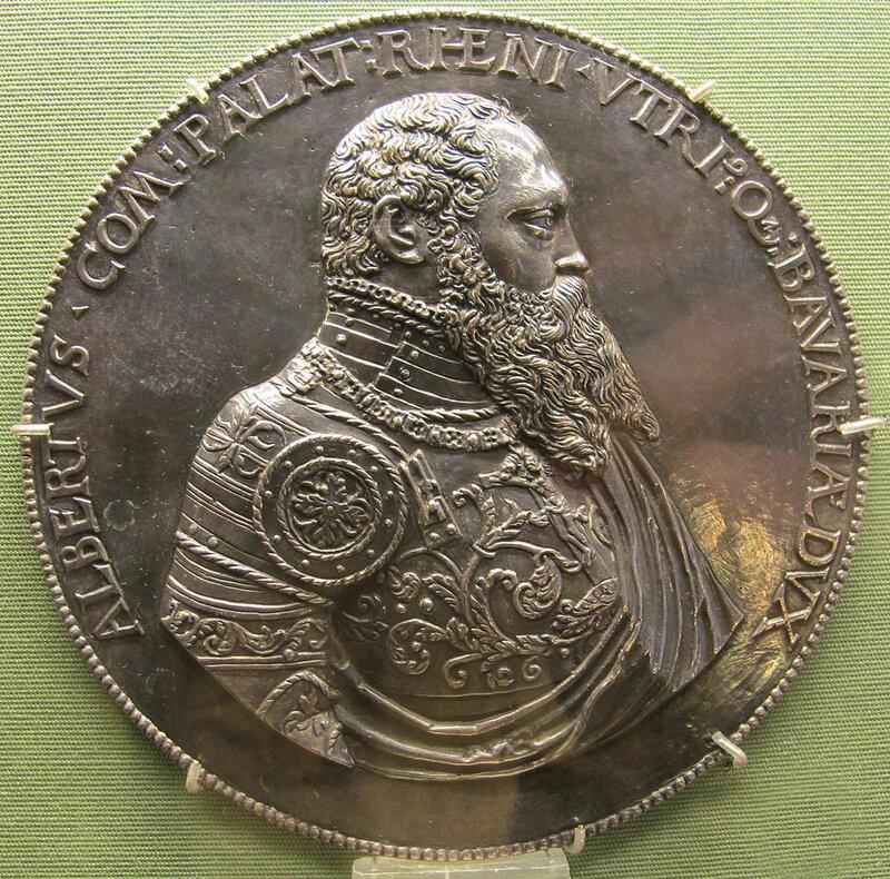 Hans_aesslinger,_duca_albrecht_V_di_wittelsbach,_argento,_1558.JPG
