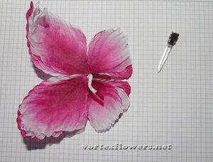 Мастер-класс. Бабочка «Летние грёзы» от Vortex  0_fc0b9_1dc54b96_M