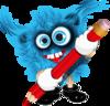 Monster with Pencil [преобразованный].png