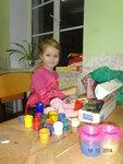Рисование для детей - Духовный центр при Донской церкви в г.Мытищи. Художественный руководитель - Прокопьева Ирина Александровна