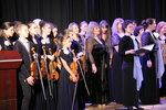 Творческий коллектив Светолитие при Донском храме принял участие в  III Международном фестивале духовной музыки Хрустальная часовня на Святой земле