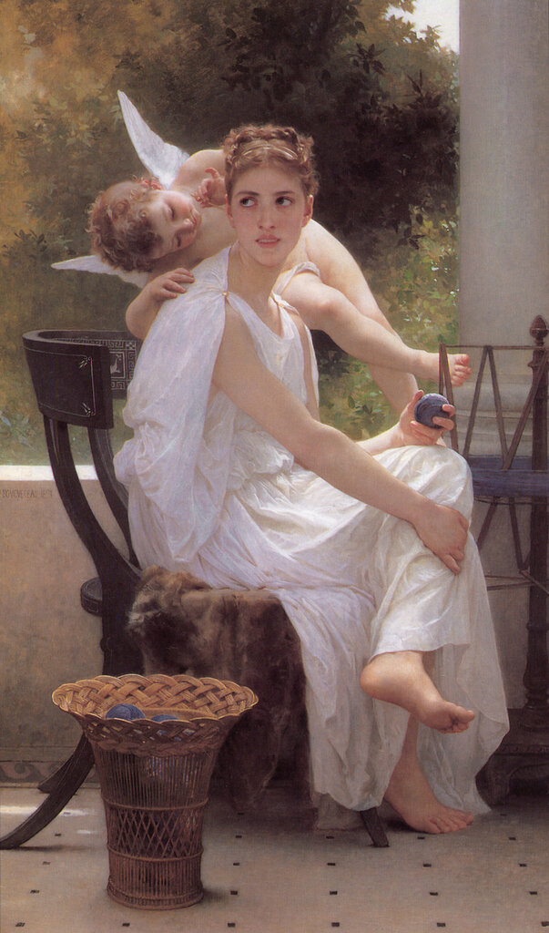 William-Adolphe_Bouguereau_(1825-1905)_-_Work_Interrupted_(1891).jpg