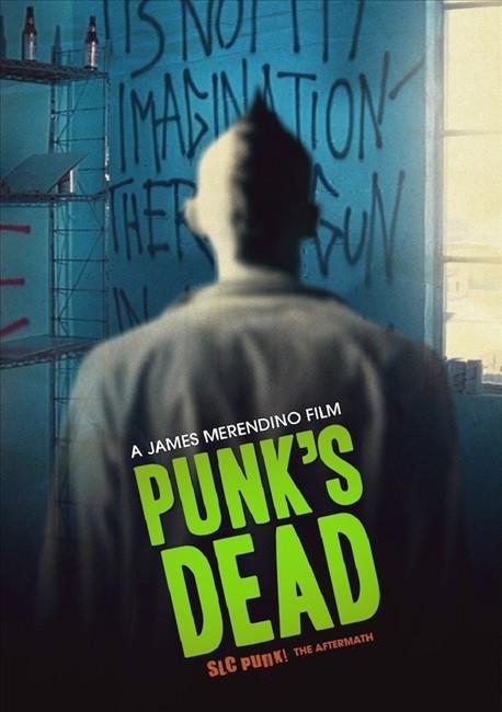 ����� ���� �� ����-����-���� 2 / Punk's Dead (2015)